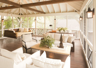 "Cypress porch flooring<br/><span class=""gallery-courtesy"">© J. Paul Moore Photography</span>"